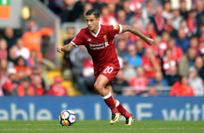 Barcelona president claims Liverpool would have sold Coutinho for €200m