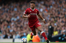 Oxlade-Chamberlain and Solanke handed first Liverpool starts by Klopp