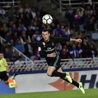 Boos can make Gareth Bale better - Zidane
