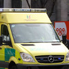 Man dies after being overcome by fumes in industrial accident