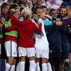 Dropped striker Eni Aluko slams 'selfish' England over celebrations