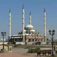 Two police shot dead as Chechen parliament attacked