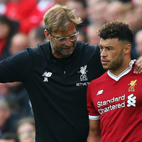 Oxlade-Chamberlain relieved to join Liverpool from Arsenal, says Klopp