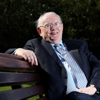 'He really was different class' - Tributes pour in for broadcasting great Jimmy Magee