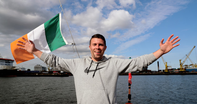 Overcoming addiction with sailing: 'It's a way of life I never knew existed and better than any drug'