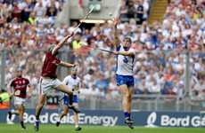 'It's still raw, hugely disappointing' - Coping with Waterford's All-Ireland setback