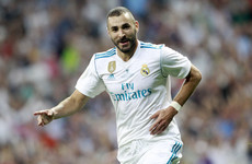 Benzema signs new Real Madrid deal with a reported €1 billion buyout clause