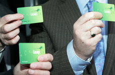 How many Leap Cards have been issued since 2011? It's the week in numbers