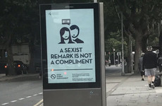'Some people say 'it's just what lads do'. But it's not. It makes women feel insecure and threatened'