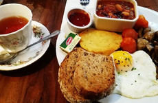 10 places to get a very satisfying vegetarian breakfast in Dublin