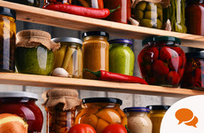 Gardening: Tips and recipes for storing and pickling your summer veg