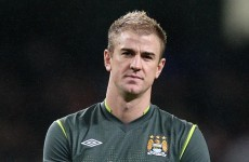 'I turned down chance to sign Joe Hart for €120,000' - Alex Ferguson