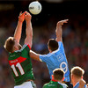 13 for Dublin and 12 for Mayo in 2017 All-Star football nominations