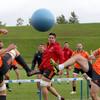 Holland heaps praise on 'Bakkies Botha type' Kleyn