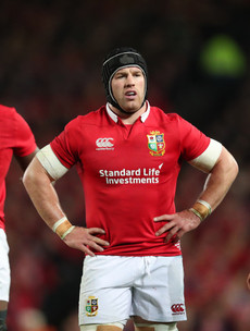 O'Brien: 'We should have beaten the All Blacks 3-0. The coaches have a lot to answer for'