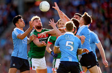 'You know it's Mayo when they're tackling you': O'Sullivan hails strength and resolve of losing finalists