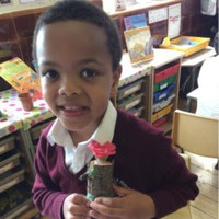 'Thank you for filling my life with joy': Tributes paid to six-year-old who died in Grenfell fire