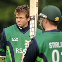 Joyce leads Ireland to comfortable win over Kenya