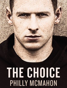 The Choice - a new Dublin football book is on the way this autumn