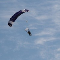 Skydiver killed during San Diego competition