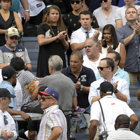 Toddler hospitalised after being struck by 105 mph baseball at Yankees game