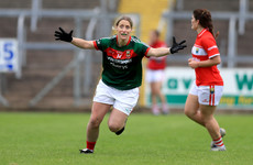 'To say that Cora Staunton intimidates referees is an outrageous statement and it's very derogatory'