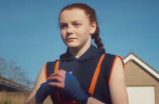 A Nissan advert has been banned in Ireland for promoting violence