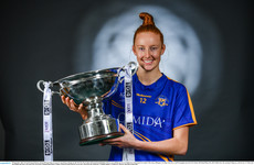 Moloney aiming for more emotional Croke Park scenes with her childhood heroes