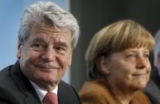 German parties agree on Joachim Gauck as candidate for presidency