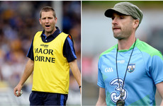 Waterford legends McGrath and Browne both set to get involved in Fitzgibbon Cup management