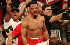 'My body isn't up to the rigours of the sport': Light heavyweight champ Andre Ward retires from boxing