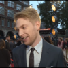 """Domhnall Gleeson called dad Brendan """"an amazing father"""" and gave us all the feels"""