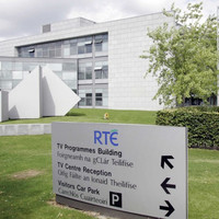 Bomb scare sparks evacuation at RTE building in Montrose