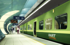 'We won't let go': Irish Rail is convinced the long-delayed Dart Underground will go ahead