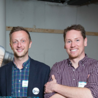 This Dublin startup is heading stateside to rub shoulders with finance's heavy-hitters