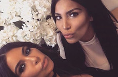 Tyga's reportedly moving on from his breakup with Kylie Jenner by dating Kim Kardashian's doppelganger