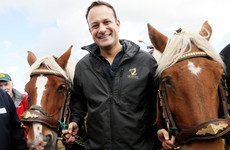 Leo Varadkar: 'The State can't solve everyone's problems for them'