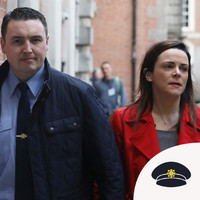 Tribunal witness 'doesn't remember' saying garda whistleblower threatened to burn his partner