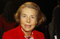 The world's richest woman, Liliane Bettencourt, has died aged 94