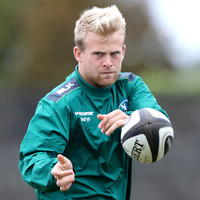 New Connacht 10 eager for a taste of a packed Sportsground