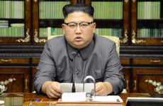 Kim Jong-un says 'mentally deranged' Trump will 'pay dearly', hints at detonating H-bomb in the Pacific
