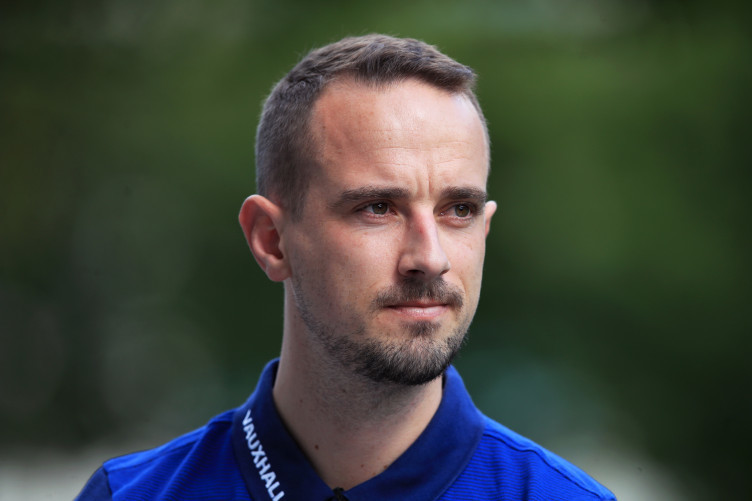 Mark Sampson was sacked as England manager earlier this week.