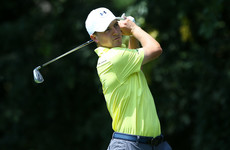 Spieth remains in the hunt for $10m bonus after solid start at the Tour Championship