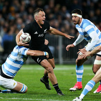 All Blacks confirm Israel Dagg is out for the season with a knee injury