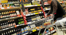 Costs for local shops and the Guinness Christmas ad... just two stumbling blocks facing alcohol bill