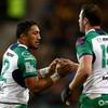 Henshaw relishes prospect of Ireland reunion with 'world class' Bundee Aki