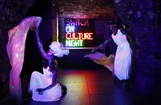 Poll: Will you take part in a Culture Night event this evening?