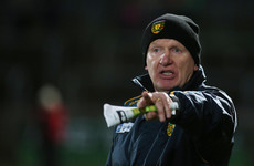 Donegal confirm the appointment of Ulster minor and U21 winning manager