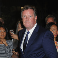 Piers Morgan said white people should be able to sing the 'n' word and Twitter went ape