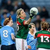 8-time All-Ireland winner believes Mayo will lift the All-Ireland as Cora Staunton is 'unstoppable'